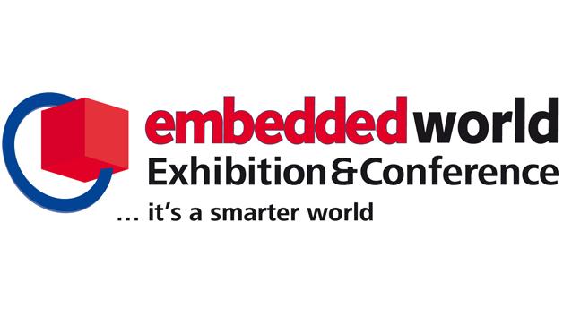 Bildergebnis für embedded world 2018