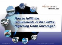 ISO 26262 and Code Coverage