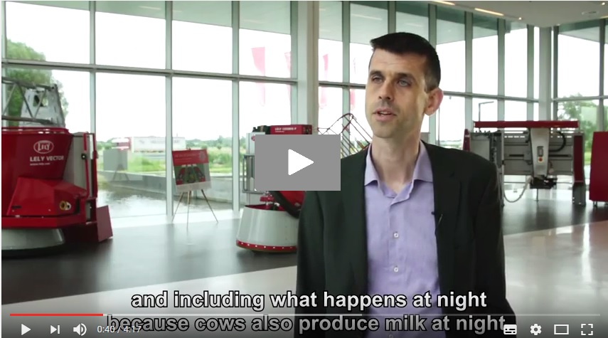 Testwell CTC++ Customer Testimonial from Lely