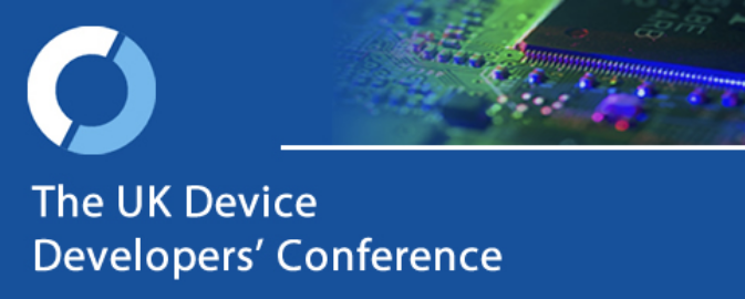 Device Developers Conference
