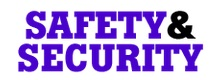 Safety & Security 2018